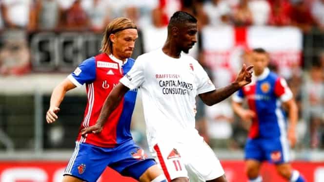 FC Sion, exclusă din cupele europene! De ce a fost luată decizia