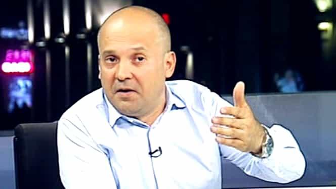 """Radu Banciu, enervat de bătrânii din România: """"Cum puteţi să fiţi aşa de proşti?"""""""