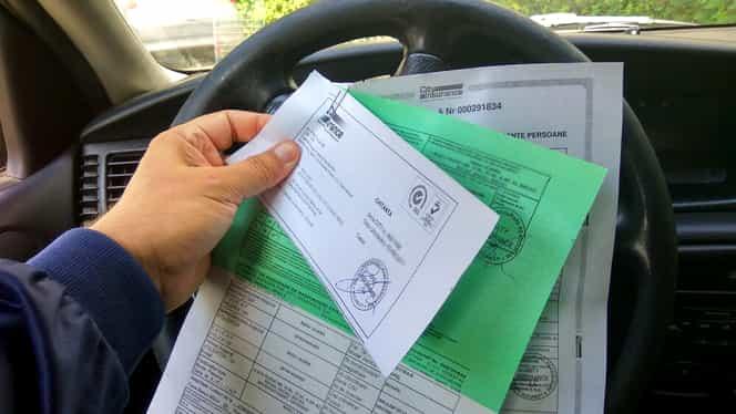 Ce acte și documente personale NU se prelungesc automat pe perioada stării de urgență! Șoferii, cei mai afectați