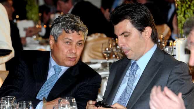 Lucescu și Lupescu, doi români pentru… Fenerbahce! Ar putea fi lovitura anului în fotbal
