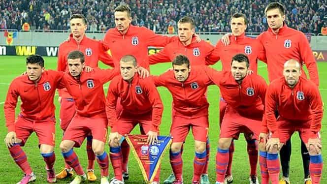 Steliştii se gîndesc deja la Dinamo Tbilisi!