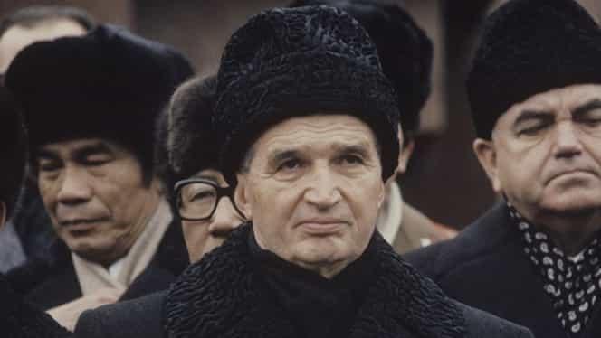 Cine a fost, de fapt, tatăl lui Nicolae Ceaușescu. Ce a putut să-i facă Elena Ceaușescu socrului său