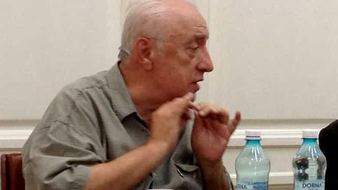 Doliu în Bănie. A murit Ion Traian Ștefănescu! A numit antrenorul care a adus ultimul titlu la Craiova