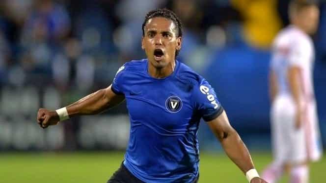 """Eric de Oliveira, la un gol de a intra în istorie! I-a egalat recordul lui Wesley! Formă fantastică în noul sezon. """"Așteptăm o cinste!"""""""