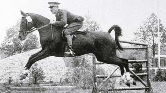 Henri Rang, primul vicecampion olimpic al României! Cadoul primit de la Hitler i-a adus moartea