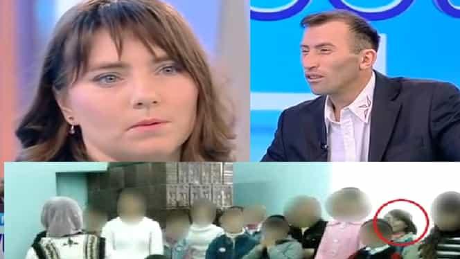 Vulpița și Viorel, imagini rare înainte să devină vedete la Antena 1. Ce ocupație avea acum 13 ani soțul Veronicăi