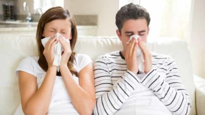 Restricţii în spitale din cauza gripei. Se operează doar urgenţele
