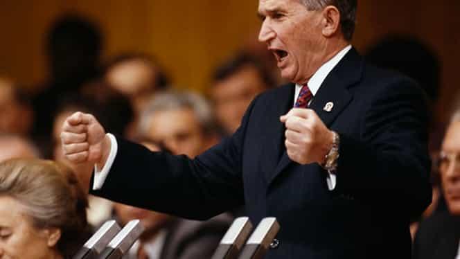 Câte kilograme de aur avea Nicolae Ceaușescu în propriile seifuri înainte să fie executat. O parte din el și-a pierdut urma în 1989