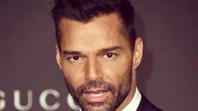 """Ricky Martin, afirmații șocante despre copiii săi: """"Mi-aş dori să fie gay…"""""""