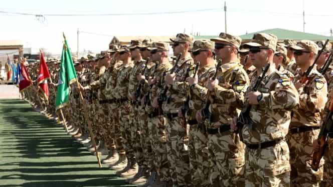 Încep recrutările în Armata Română. Anunțul oficial de ultima oră al Ministerului despre serviciul militar