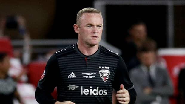 Wayne Rooney marchează la foc automat în America, dar e abia pe locul 4 la tricouri vândute. Vezi, cine-l devansează! Video
