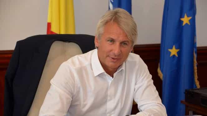 Ce avere are Eugen Teodorovici! A anunţat că vrea să candideze la prezidenţiale din partea PSD