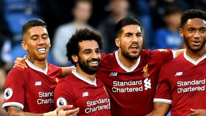 Live stream Porto – Liverpool