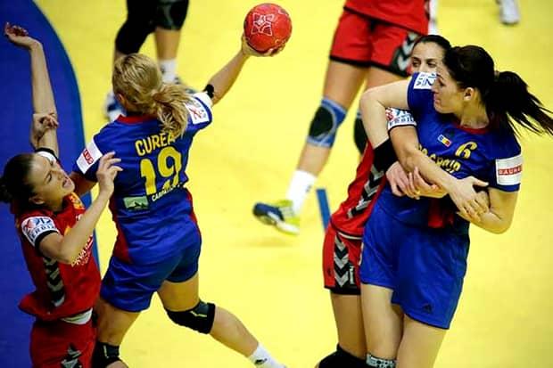 A dat LOVITURA la România – Norvegia! Super profit obţinut din handbal