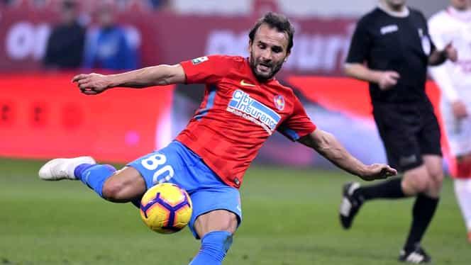 Filipe Teixeira, primul interviu după plecarea de la FCSB. Totul despre retragere, familie, fotbalul din România și cele mai frumoase amintiri