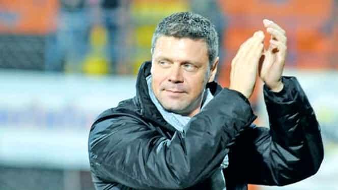 """Sînt convins că vom trece peste linie! Un punct la Cluj este bun"""
