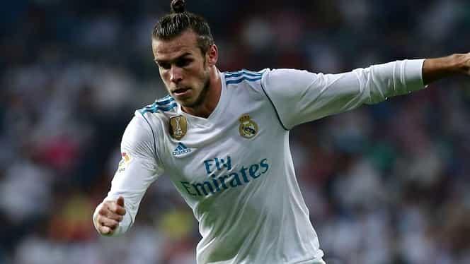 Lovitură de teatru! Bale a negociat cu United, dar ar putea ajunge la o altă echipă din Anglia