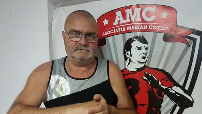 """Interviu emoţionant cu Petre Cozma: """"Visul lui Marian era o școală de handbal. N-a mai apucat. I-am făcut-o eu"""""""