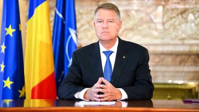Klaus Iohannis vrea să modifice Constituția! Aduce în discuție atribuțiile președintelui