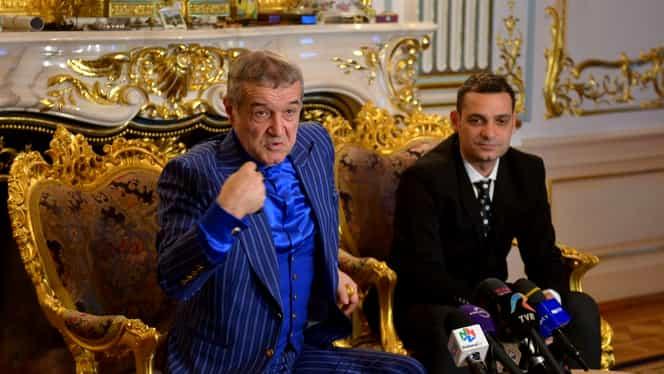 Ovidiu Horşia nu va evolua împotriva FCSB-ului! Gigi Becali a pus clauză. Situaţie confuză şi cu Târnovanu. EXCLUSIV