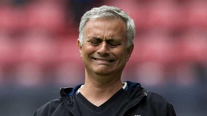 Fiul lui Mourinho a ironizat-o iar pe Real Madrid! Postarea care îi va enerva pe fanii madrilenilor
