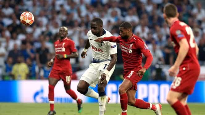 Tottenham – Liverpool 0-2 VIDEO în FINALA Champions League. Liverpool e noua regină a Europei!