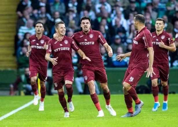 Celtic Glasgow – CFR Cluj 3-4 în Champions League. Victorie INCREDIBILĂ. Dan Petrescu, din nou patru goluri în Scoţia! CFR e în play-off-ul Ligii Campionilor şi e sigură de grupele Europa League! VIDEO cu golurile ISTORICE şi toate detaliile unei seri MAGICE