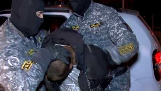 Deţinutul evadat de la Penitenciarul Timişoara, prins după săptămîni