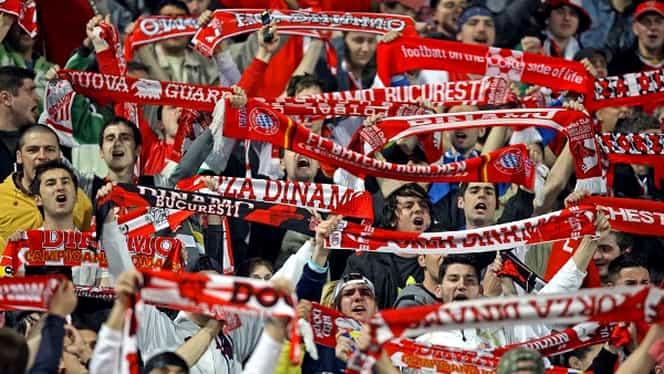 """DINAMO. Juniorii """"cîinilor"""", victorii pe linie cu rivalii din Ghencea!"""