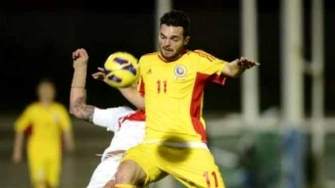 Viitorul sună bine pentru Chiţu în Franţa. A marcat un noul gol pentru Valenciennes