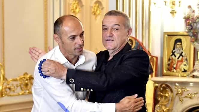 """Gigi Becali îl distruge pe Bogdan Andone după dezvăluirile fostului tehnician: """"I-am rănit ego-ul, probabil se credea si el antrenor, săracu'"""" EXCLUSIV"""