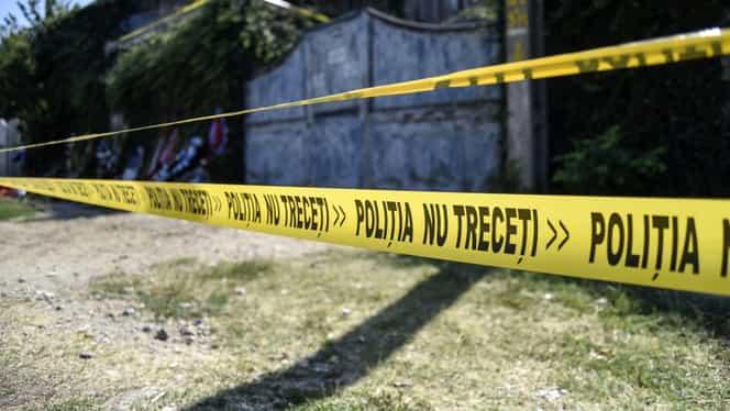 Crimă îngrozitoare la Sibiu. Un bărbat a fost tranșat și aruncat în râul Cibin