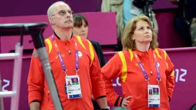 E oficial! Mariana Bitang şi Octavian Bellu, cel mai de succes cuplu de antrenori din lume