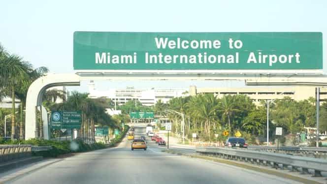 Incident armat pe aeroportul din Miami. Două persoane au murit