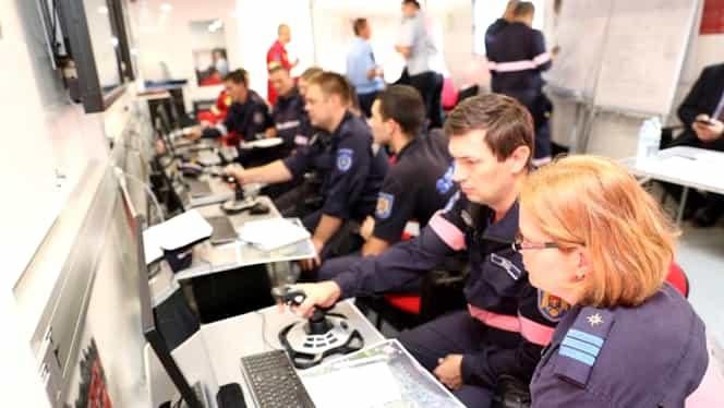 Operatorii 112 care au vorbit cu Alexandra Măceșanu nu au pățit nimic