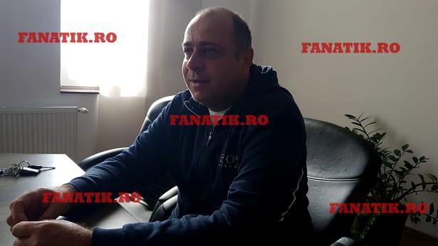 Laszlo Dioszegi, regele panificației de la Sepsi, interviu premium pentru FANATIK. Șocant! Câți bani primește din Ungaria, de la Budapesta. EXCLUSIV