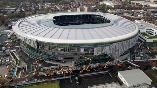 Conducerea lui Tottenham Hotspur acuzată că a împușcat peste 20 de vulpi! Animalele pun în pericol noul stadion al echipei