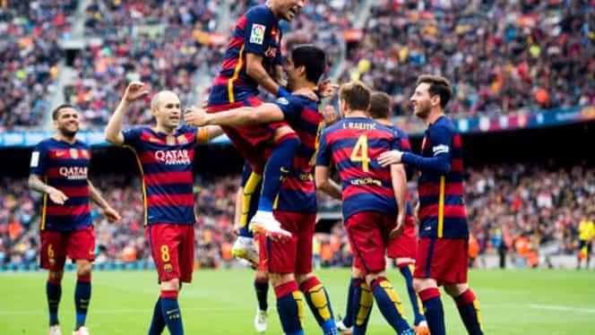 Dublă lovitură pentru Barcelona! Catalanii aduc doi super jucători pentru 40 de milioane de euro