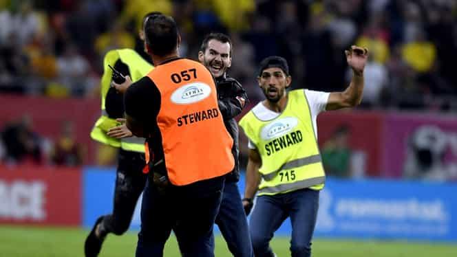 """România află pe 15 septembrie dacă joacă fără spectatori meciurile decisive cu Norvegia și Suedia! """"Tricolorii"""", trei capete de acuzare. EXCLUSIV"""