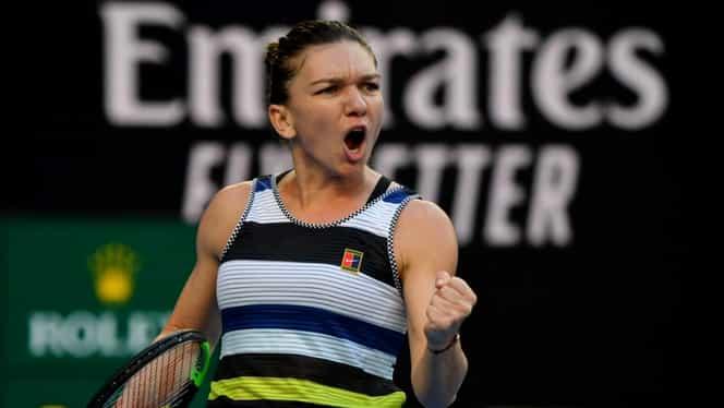 Simona Halep – Venus Williams 6-2, 6-3. Simona Halep se califică pentru duelul cu Serena Williams din optimile de finală