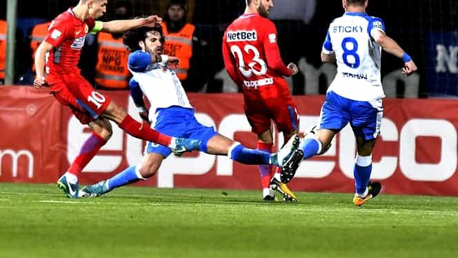 Video. Nu şi-au uitat fanii. Mesajele jucătorilor lui Mangia înainte de FCSB – Craiova