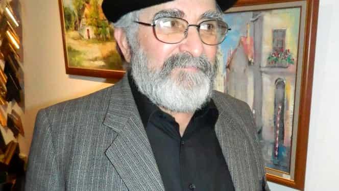 Doliu în lumea culturală din România. Pictorul Virgiliu Dan Dimulescu a murit din cauza infectării cu Covid