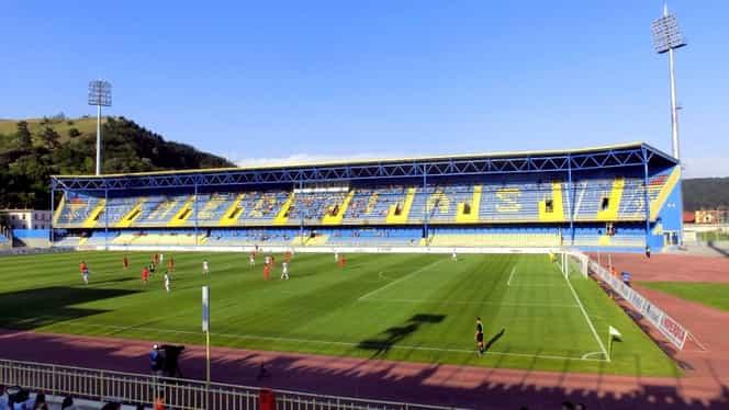 Situaţie explozivă la Gaz Metan Mediaş! Riscă să fie evacuată din stadion chiar de unul dintre sponsori! EXCLUSIV