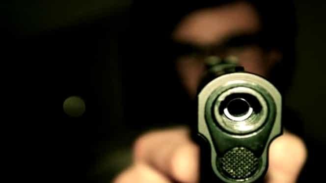 Stare de ALERTĂ într-un campus universitar din Austria din cauza unui român cu o armă de jucărie
