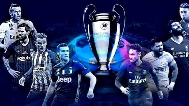 5 Ponturi Pariuri din Champions League cu cote cuprinse între 1,73 și 3,45