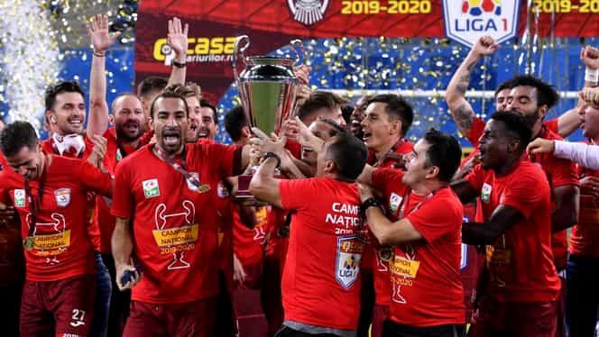 CFR Cluj este şi campioana salariilor din Liga 1: 164.000 de euro lunar doar la primul 11, dar cel mai bine plătit e rezervă! Exclusiv
