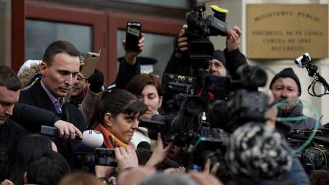 """Laura Codruţa Kovesi dezvăluie de ce nu a cerut despăgubiri materiale: """"Ar fi plătit românii pentru o decizie a CCR"""""""
