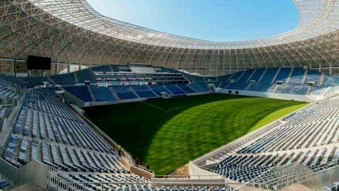 """Interes enorm pentru România-Suedia. Câte bilete s-au vândut la meciul de pe noul """"Oblemenco"""""""