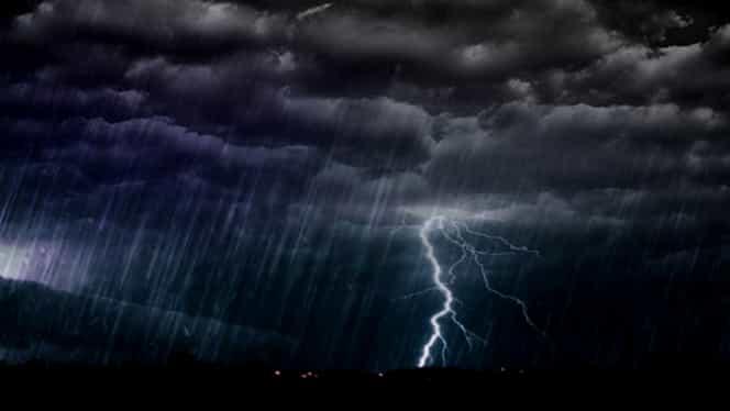 Prognoza meteo duminică, 2 iunie! Cum va fi vremea în București, Iași, Cluj-Napoca și Brașov. Unde spun meteorologii că va lovi furtuna!