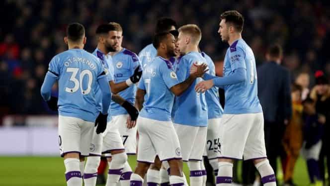 TAS i-a dat dreptate lui Manchester City în disputa cu UEFA! A fost ştearsă suspendarea pe doi ani. Spaniolii au luat foc